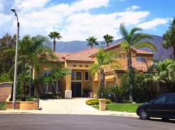 Rancho Cucamonga Nearby Single Family House