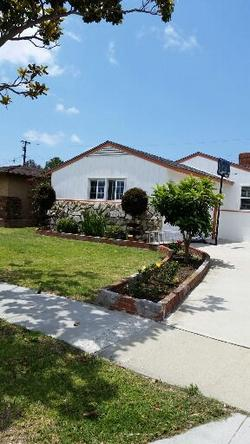 Torrance Nearby Single Family House