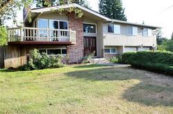 Bellevue Nearby Single Family House